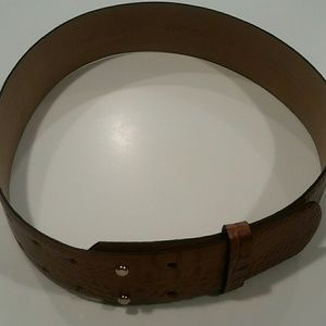 Ann Taylor New With Tags Women's Belt
